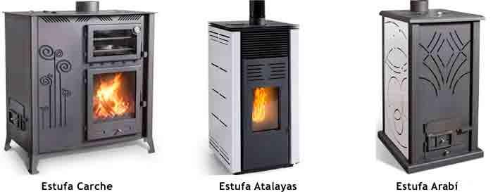 Que calefaccin es la mas economica beautiful calefaccion electrica archivos hogar que - Calefaccion electrica mas barata ...